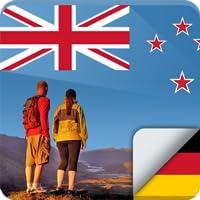Neuseeland Wandern & Fahrradfahren