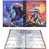 Eholder Pokémon Pokémon-album voor verzamelkaarten, GX EX, Pokémonkaarten, boekje, Pokémonkaarten, Flash Trainer kaarten, ver
