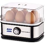 Kent Super Egg Boiler (16069), 400 W, Silver