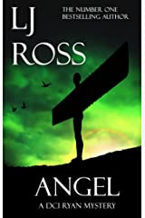 Angel: A DCI Ryan Mystery (The DCI Ryan Mysteries Book 4) Kindle Edition