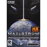 Maelstrom Steel Box