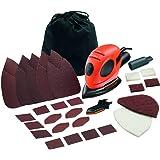Black + Decker Mouse-slijper-55 W + 15 delen versneld. 24h KA161BC