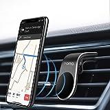 Eono by Amazon - Porta Cellulare da Auto, Supporto Telefono Auto Ventilazione Magnetico, Accessori Auto per Cellulare, Auto U