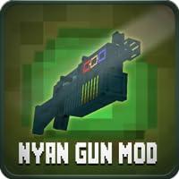 Nyan Gun Mod