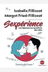 Sexpérience Format Kindle