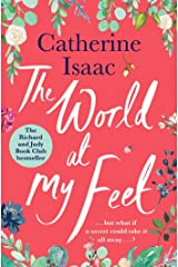 The World at My Feet Kindle Edition