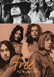 free at last the story of free and bad company