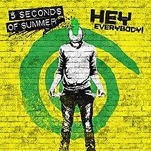 Hey Everybody! (2-Track)