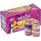Papilon Food Flavours & Colours Culinary Essence, 10 X 20 ml