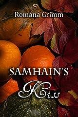 Samhain's Kiss (English Edition) Kindle Ausgabe