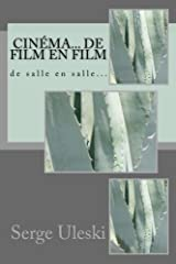 Cinéma... de film en film: de salle en salle Format Kindle