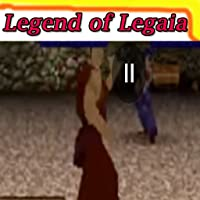 Guide for Legend of Legaia