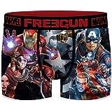 Freegun Marvel Avengers Endgame - Calzoncillos para niño