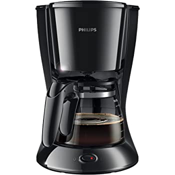 Philips HD7447/20 920-1080 Coffee Maker (Black)