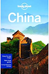 Lonely Planet China (Travel Guide) Paperback