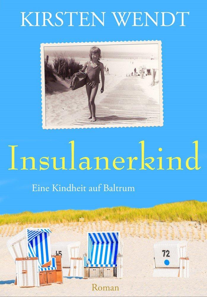 Insulanerkinde von Kirsten Wendt