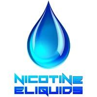 Nicotine E-Liquids Store