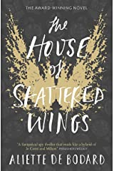 The House of Shattered Wings (Dominion of the Fallen 1) Paperback
