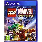LEGO Marvel Superheroes - PS4
