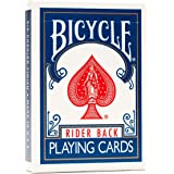 بطاقات لعب بايسكل رايدر