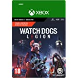 Watch Dogs Legion Standard Edition, Xbox - Código de descarga