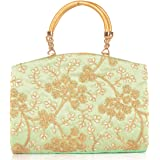 Roy variety's Women's Embroidery Clutch