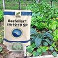 Basfoliar ® from Germany 19:19:19 NPK Water Soluble Fertilizer Cum Plant Feed with Micronutrients - 1 Kg