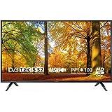 Thomson 32HD3326 80 cm (32 inch) LED-tv (HD, Triple Tuner, HDMI, USB), zwart