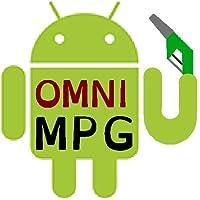 Omni-MPG Calculator