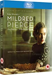 Mildred Pierce: A Five Part Miniseries- Digibook (2-Disc Box Set) (Region Free + Booklet Packaging + Fully Packaged Import)
