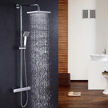 Hausbath Regal Duschsystem Sets Mit Thermostat Duschset Mit