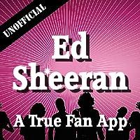 Unofficial Ed Sheeran Fan App