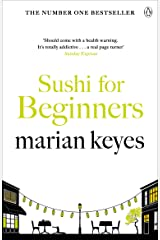 Sushi for Beginners Kindle Edition