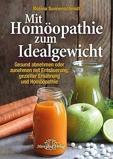 Homöopathie zum Abnehmen funktioniert auf Englisch