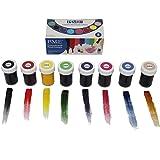 Juego de 8 Colorantes Alimenticios PME (PC1008)