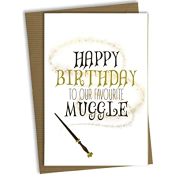 photo about Harry Potter Birthday Card Printable named Harry Potter Birthday Card Greetings Xmas Hogwarts