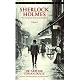 Sherlock Holmes: The Complete Novels and Stories - Vol. 1: 01