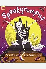 Spookyrumpus Paperback