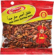 Majdi Extra Hot Red Chili, 50 gm