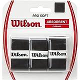 Wilson Unisex-Adult's Pro Soft Tennis Racket Overgrip Pro Soft