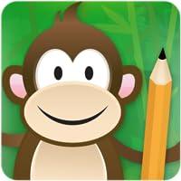 Monkey Write - Learn Chinese