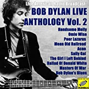 Bob Dylan Anthology Vol. 2 (Live)