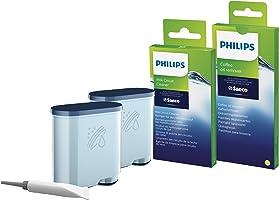 Philips AquaClean Wasserfilter, für Saeco und Philips Kaffeevollautomaten