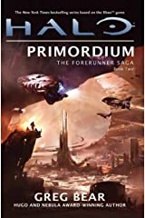 Halo: Primordium (Forerunner Saga (Halo)) Paperback
