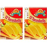 Cantina Taco Shells 12 - 150 gm(Pack of 2)