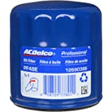ACDelco PF48E Professional Engine Oil Filter