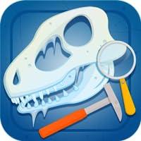 Archäologe - Ice Age - Spiele für Kinder