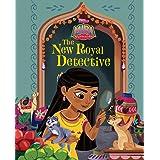 Mira, Royal Detective: The New Royal Detective (Disney Junior: Mira Royal Detective)