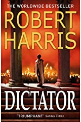 Dictator: (Cicero Trilogy 3) Paperback