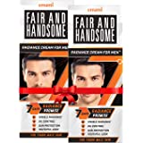 Fair and Handsome Radiance Cream For Men, 60g(Pack Of 2)